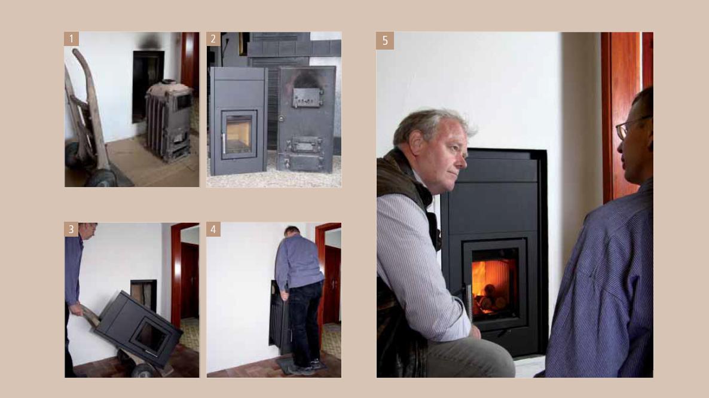 modernisierung. Black Bedroom Furniture Sets. Home Design Ideas